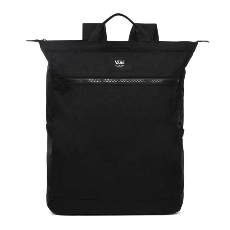 batoh VANS - Mn Vans Commuter Tote Black Ripstop (6ZC)