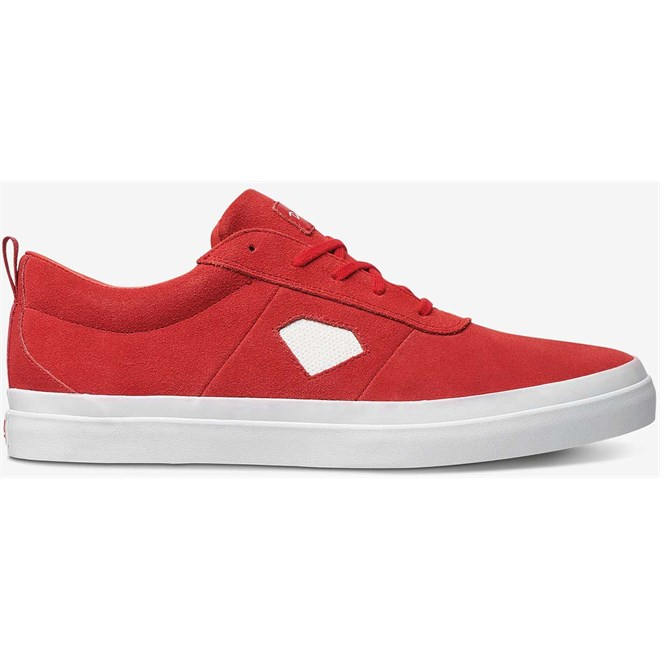boty DIAMOND - Icon - Twotone Red (RED)