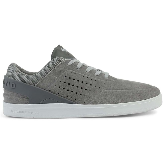 boty DIAMOND - Graphite Grey (GRY)
