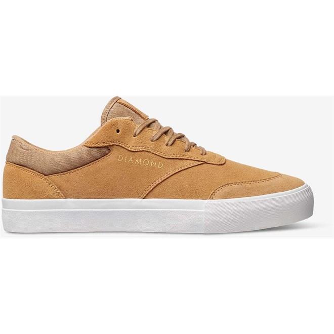 Schuhe DIAMOND - Series Low Brown (BRN)