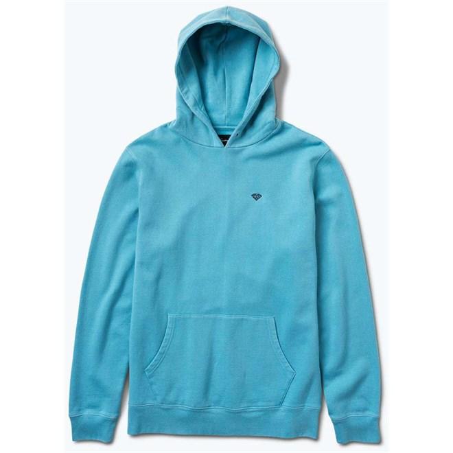 mikina DIAMOND - Brilliant Cruiser Hoodie Light Blue *Do Not Use* (LTBL)