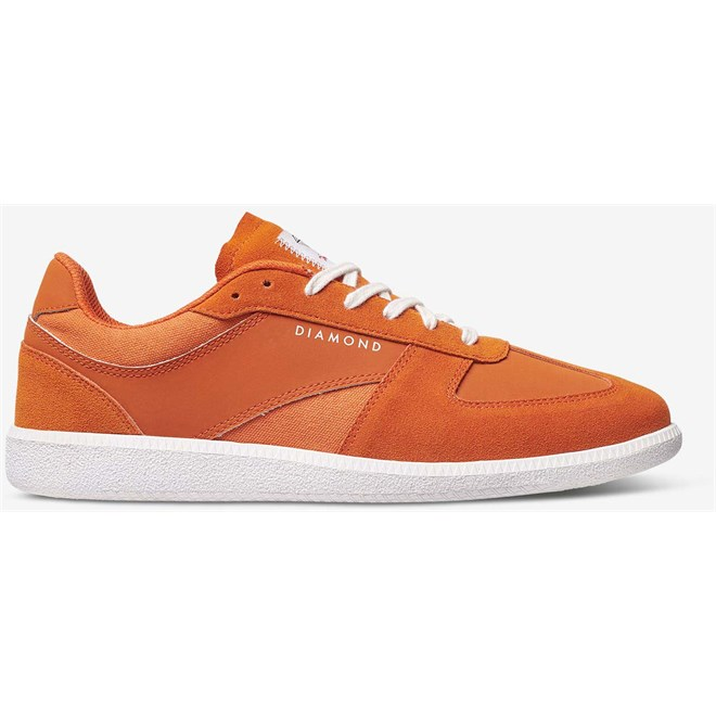 buty DIAMOND - Milan Lx Burnt Orange (BORG)
