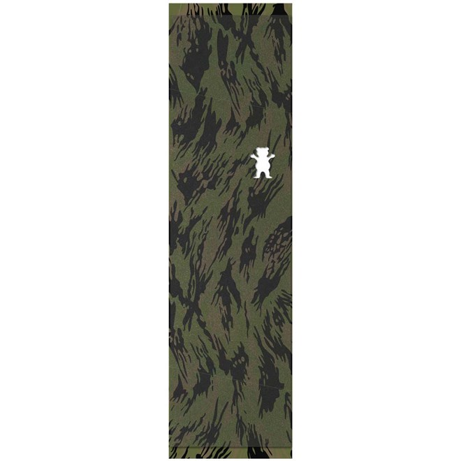 grip GRIZZLY - Mark Appleyard Camo (CAMO)