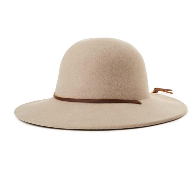 klobouk BRIXTON - Tiller Hat Light Tan (LTTAN)
