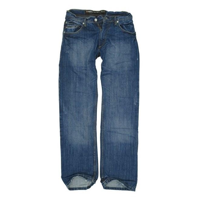 kalhoty REELL - Barfly (DAR D-7359)