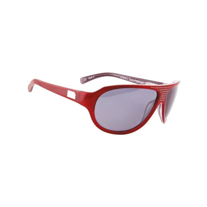 sluneční brýle CARVE - Wheres Dave Pol. (RED)