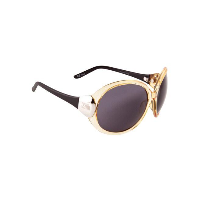 sluneční brýle CARVE - Summer Ltbrn/Bk (LTBRN BK)