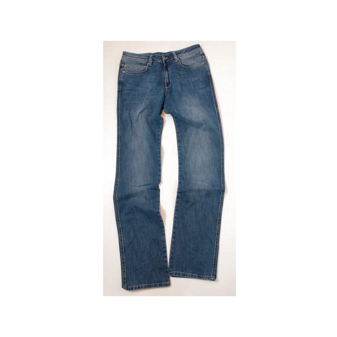 kalhoty REELL - Razor Sapphire (LIG BLU)