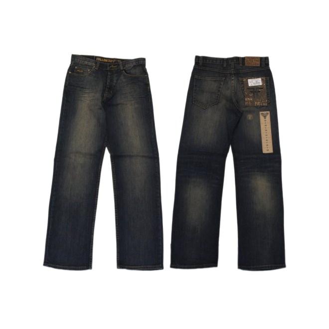 kalhoty FALLEN - Loose Fit Dbb-5985 (DBB-5985)