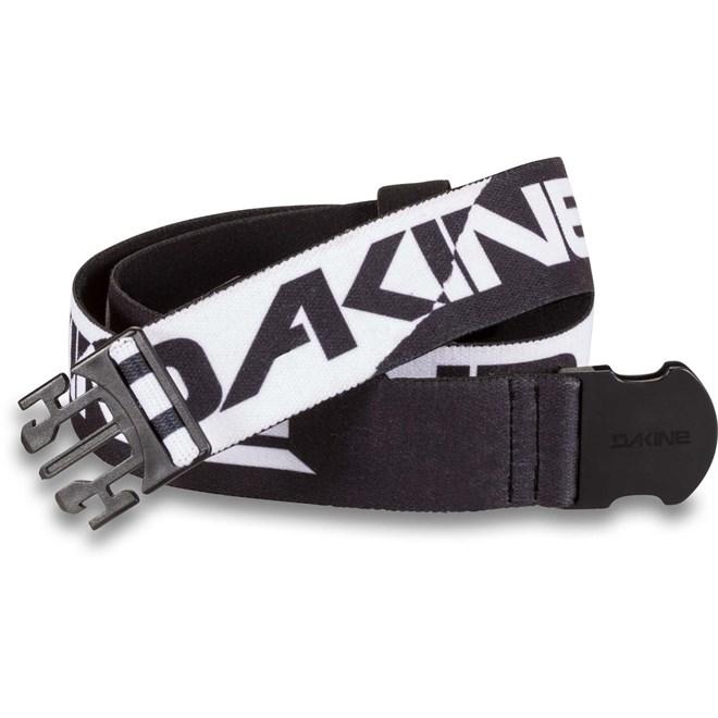 pasek DAKINE - Reach Belt Black-White (BLACK-WHITE)