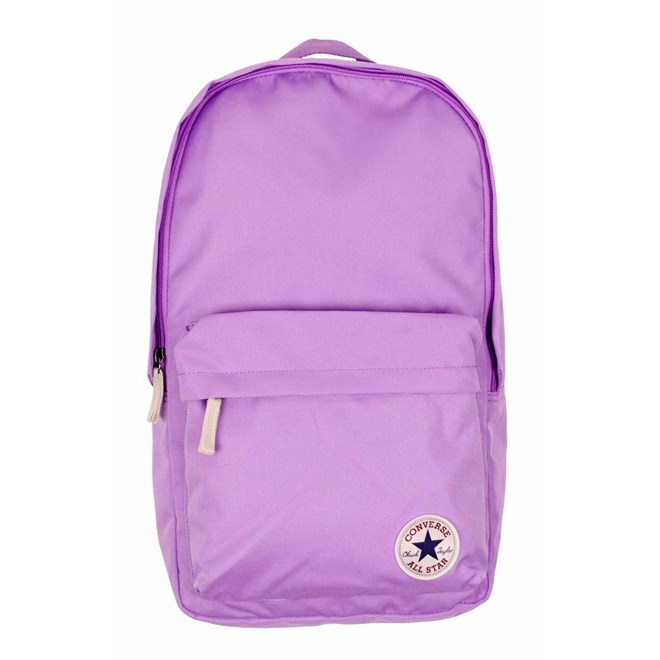 batoh CONVERSE - Core Poly Backpack Lilac (A08)