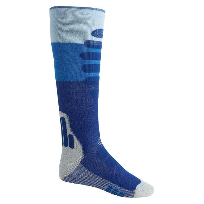 ponožky BURTON - Prfrmnc Pls Mw Sk Classic Blue (400)