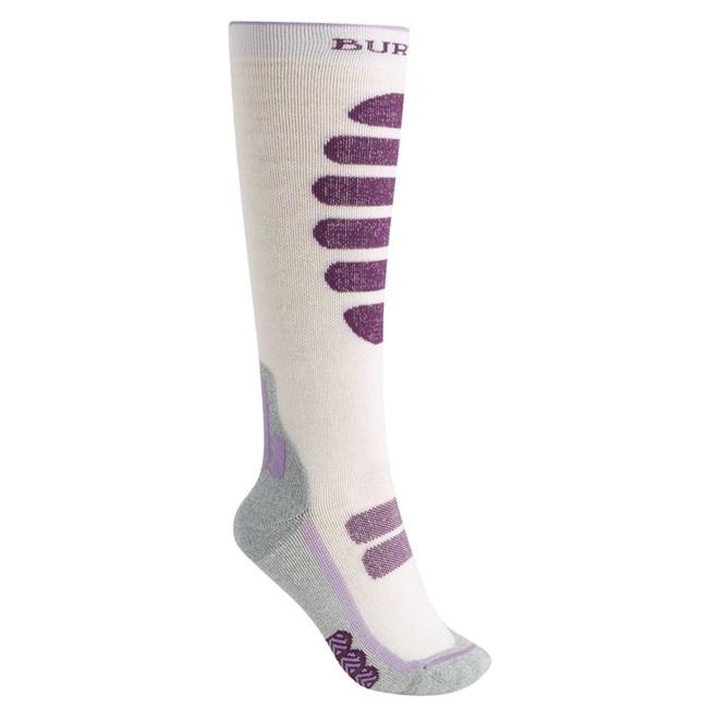ponožky BURTON - Prfrmnc Pls Mw Sk Stout White (100)