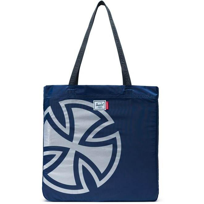Tasche HERSCHEL - New Packable Tote Medieval Blue (02571)