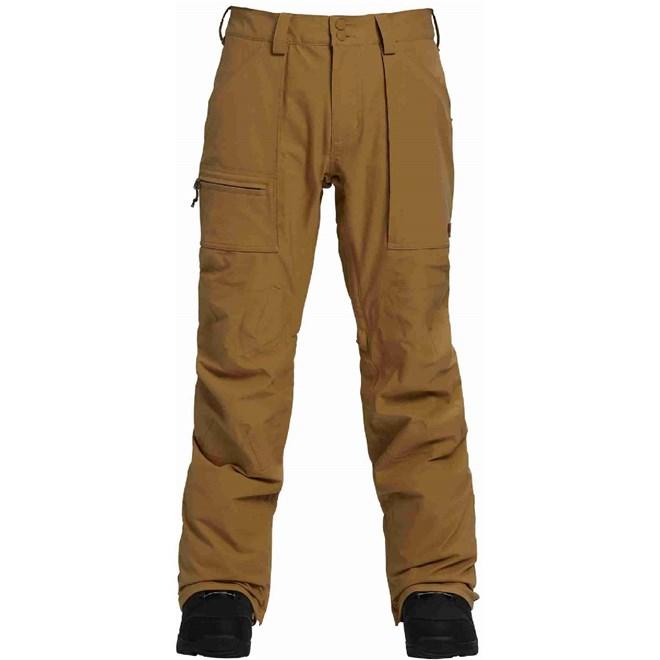 kalhoty BURTON - Mb Southside Pt Kelp (250)