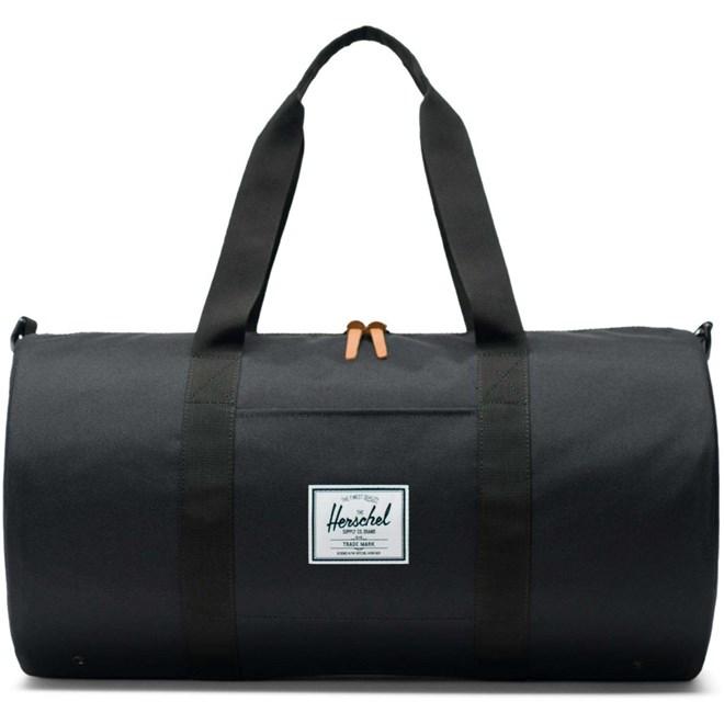 cestovní taška HERSCHEL - Sutton Mid-Volume Black (00001)