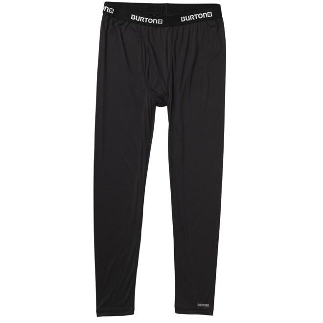 kalhoty BURTON - Ltwt Pt True Black (002)