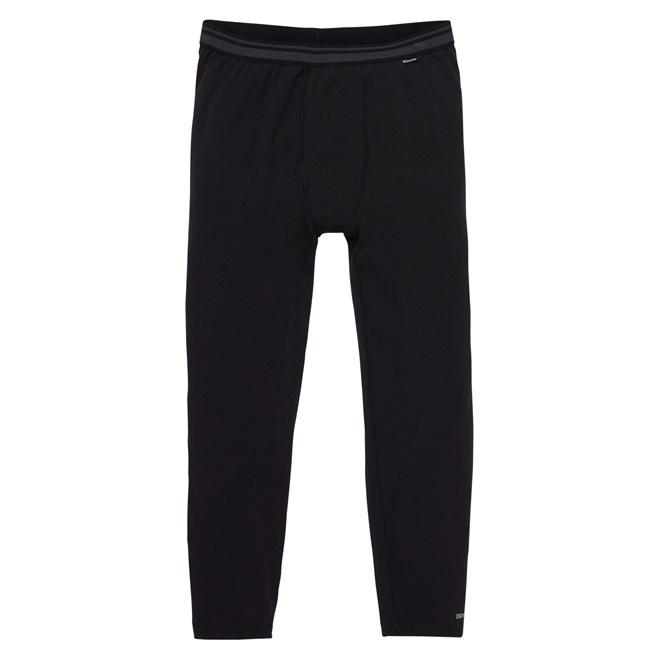 termo prádlo BURTON - Mdwt Pt True Black (001)