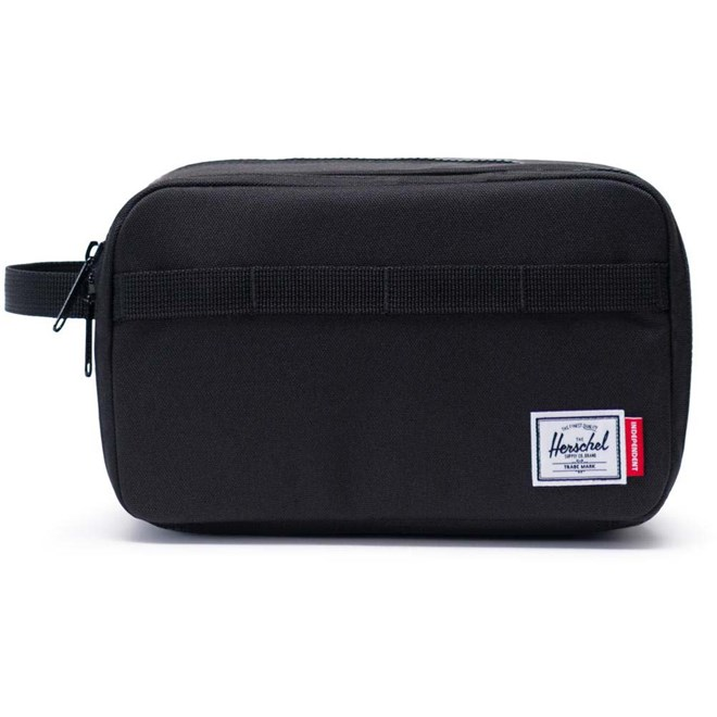 Hülse / Gehäuse HERSCHEL - Independent Chapter X-Large Black (02035)