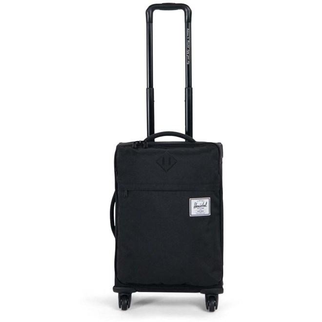 kufr HERSCHEL - Highland Carry-On Black (00001)