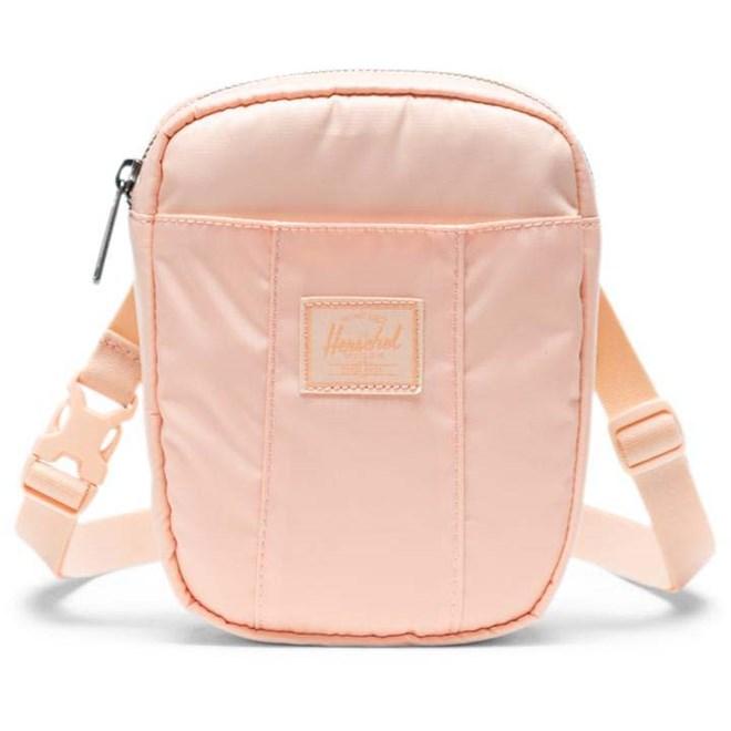 taška přes rameno HERSCHEL - Cruz Apricot Pastel (03501)