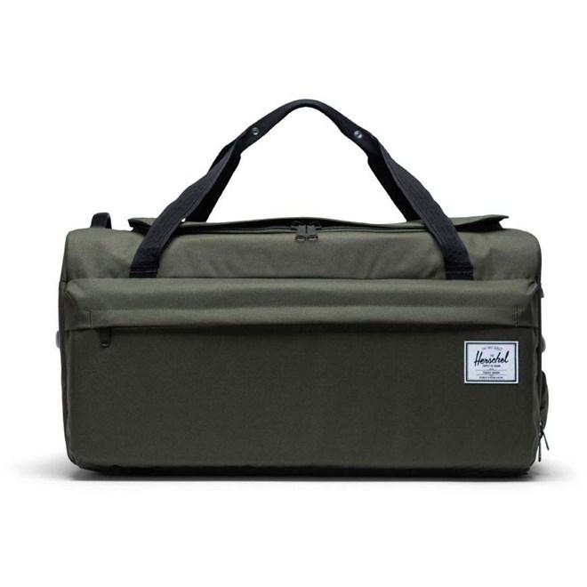 kufr HERSCHEL - Outfitter 70L Dark Olive (03010)