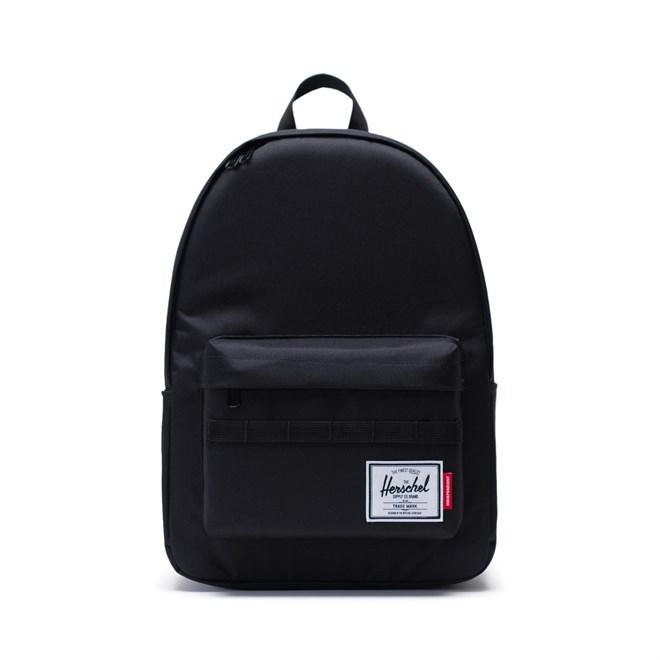 batoh HERSCHEL - Independent Classic X-Large Black (02035)