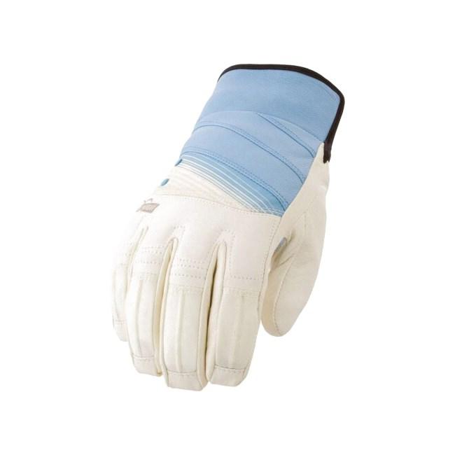 rukavice POW - Feva Blue-942 (BLUE-942)
