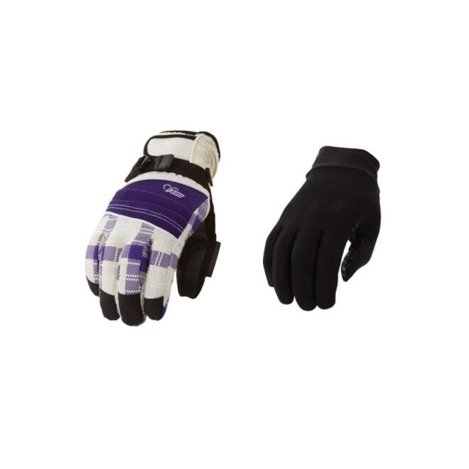 rukavice POW - Astra Purple-994 (PURPLE-994)