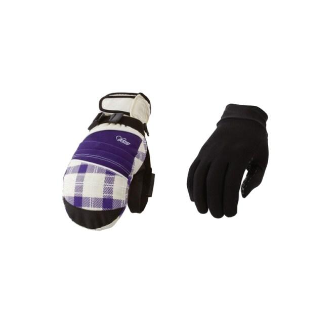 rukavice POW - Astra Pur (PUR)