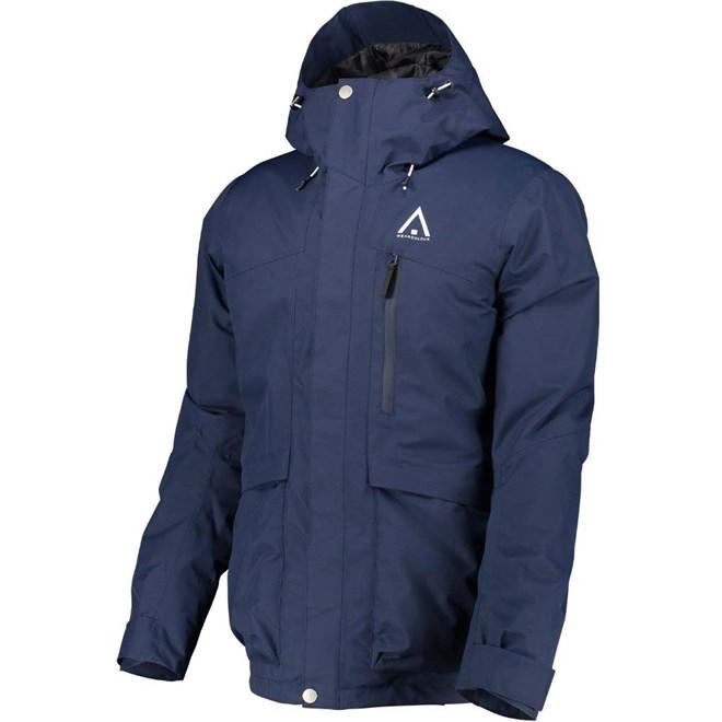 bunda CLWR - Ace Jacket Blue Iris (660)