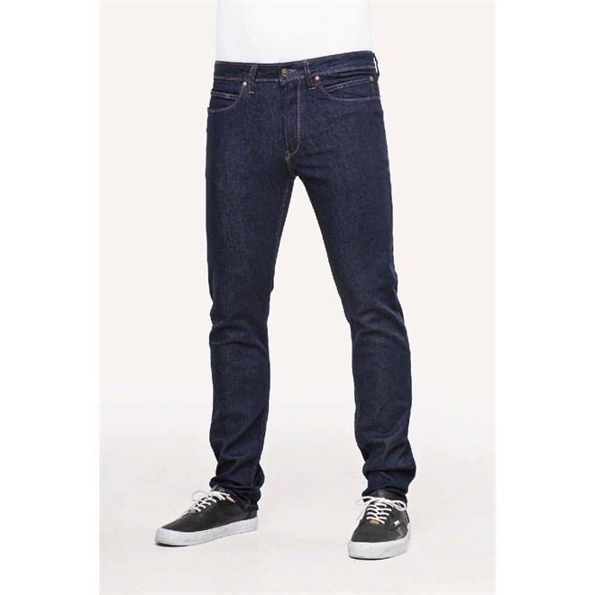 spodnie REELL - NOVA 2 Raw Blue Raw Blue (Raw Blue)