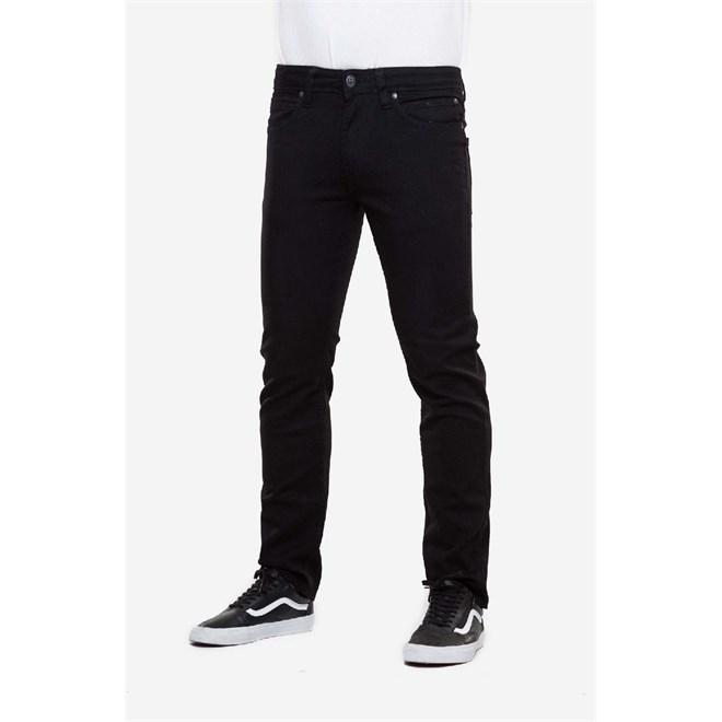 kalhoty REELL - NOVA 2 Black (BLACK)