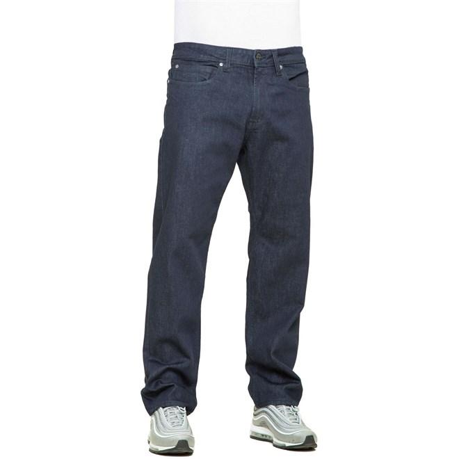 kalhoty REELL - Drifter Raw Blue (RAVV BLUE)
