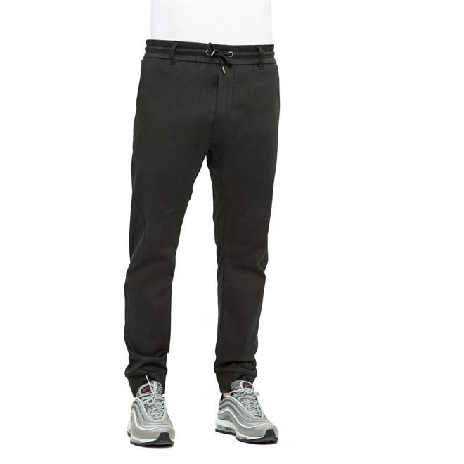 Hosen REELL - Flow Pant Black (120)