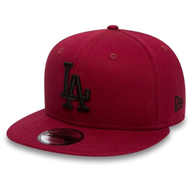 kšiltovka NEW ERA - 950 MLB League essential LOSDOD (CARBLK)