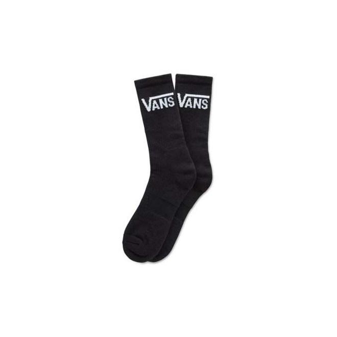 ponožky VANS - Vans Skate Crew ( Black (BLK)