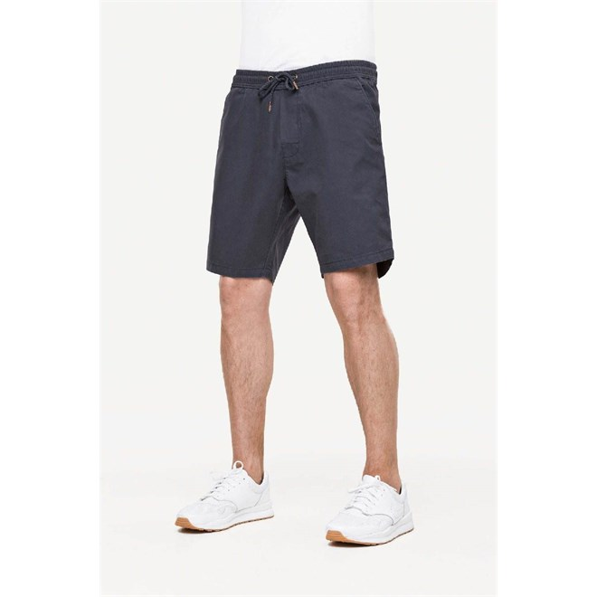 kraťasy REELL - Easy Short Patriot Navy Blue (130 PATRIOT NAVY BLU)