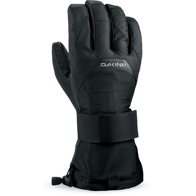 rukavice DAKINE - Wristguard Glove Black (BLACK)