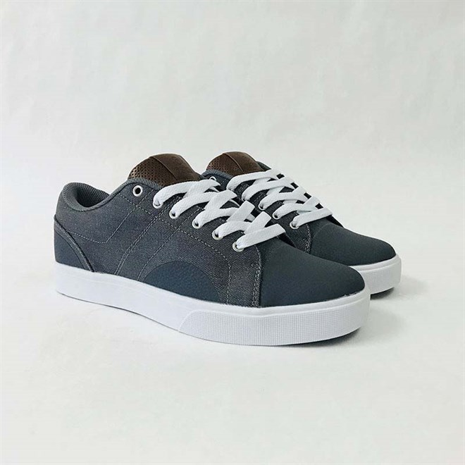 boty OSIRIS - Turin Grey/Tan (2594)