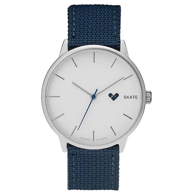 hodinky CHPO - Max White/Navy (WHITE/NAVY)
