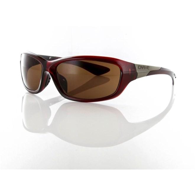 sluneční brýle CARVE - Xyber (DK BEER-670)