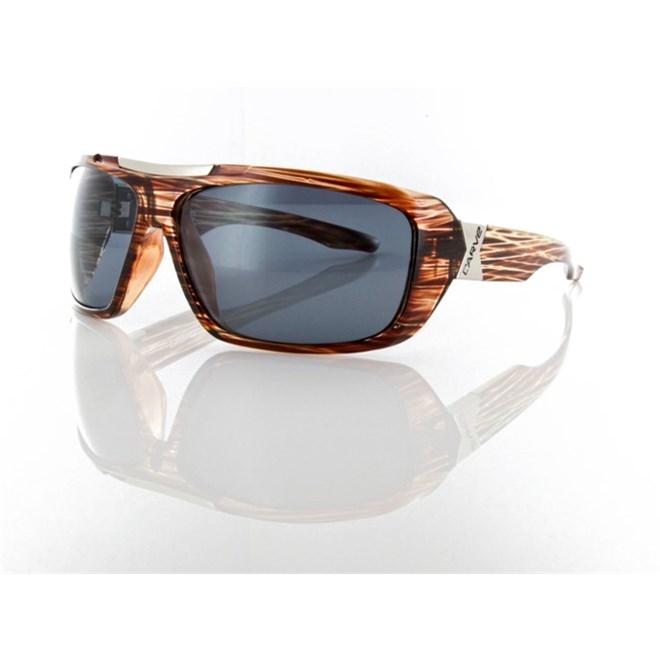 sluneční brýle CARVE - Diablo Polarized Wood (WOOD)