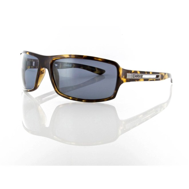 sluneční brýle CARVE - Greed Polarized Tort (TORT)