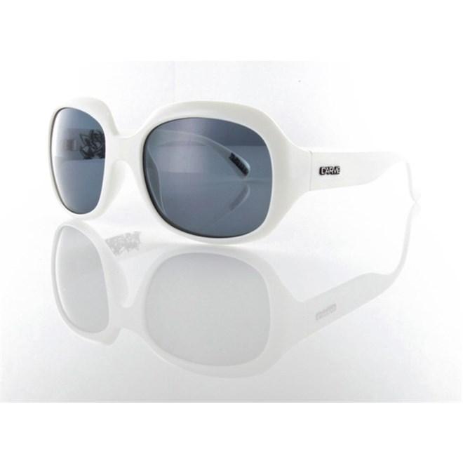 sluneční brýle CARVE - LoveN Sig Polarized White (WHITE)