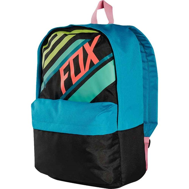 batoh FOX - Covina Seca Backpack Jade (167)