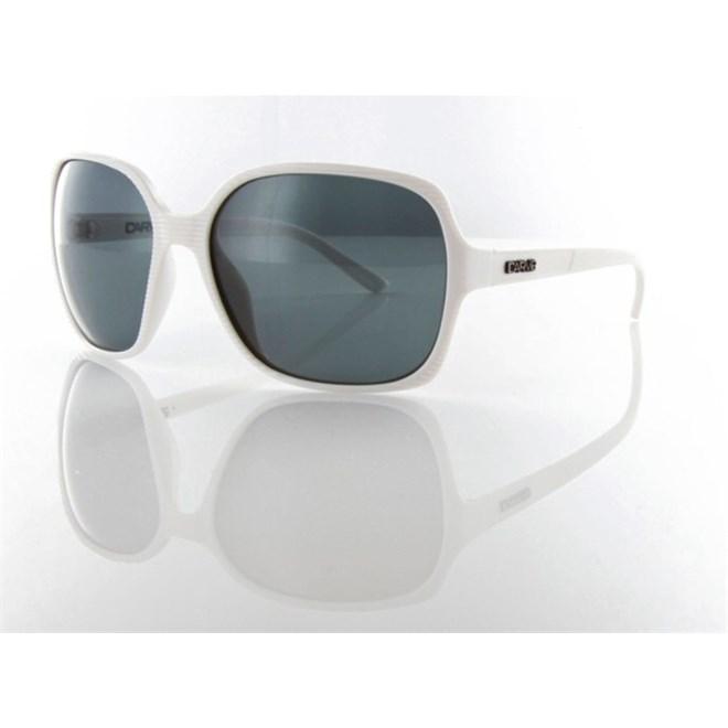 sluneční brýle CARVE - Dragonfly Polarized White (WHITE)