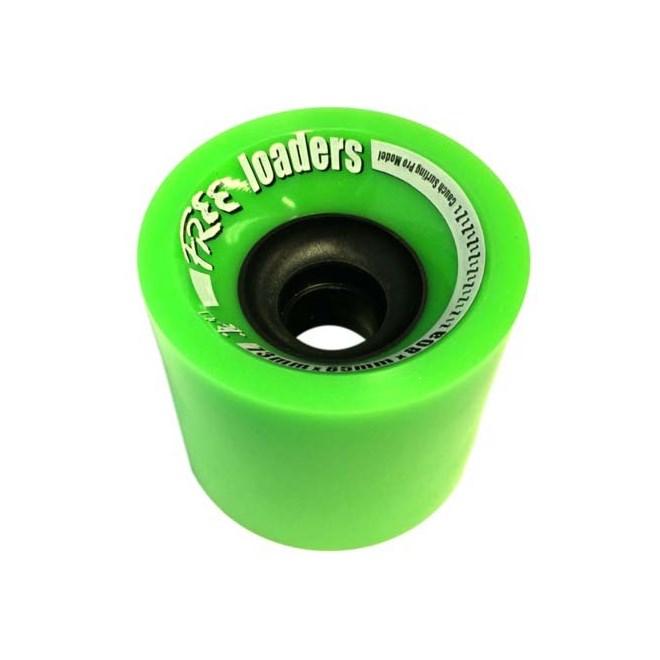 kolečka FREE WHEEL CO. - Free Loaders 73mm 80A (000)