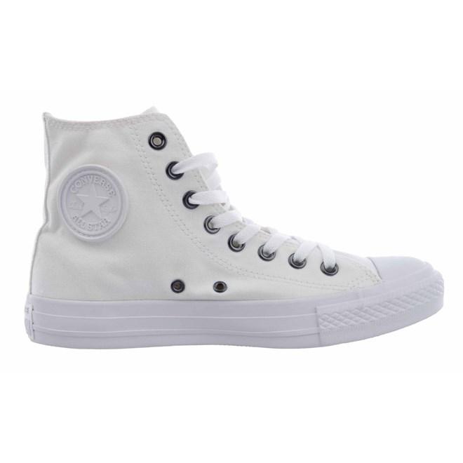 boty CONVERSE - Chuck Taylor All Star Seasonal White Monochrome Wht Mono (WHT MONO)
