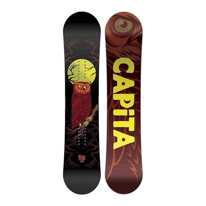 snowboard CAPITA - Micro-Scope 120 (MULTI)